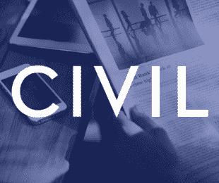 سیویل (Civil) پلتفرمی غیر متمرکز برای روزنامه نگاری آزاد و متعهد